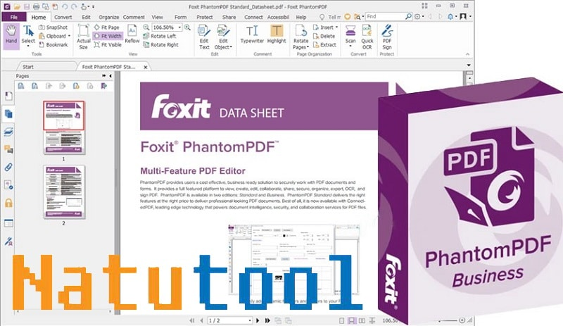 foxit-pdf-editor